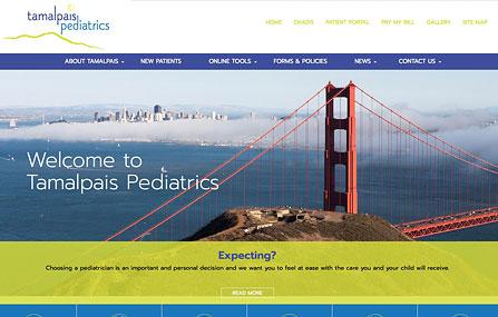 Tamalpais Pediatrics